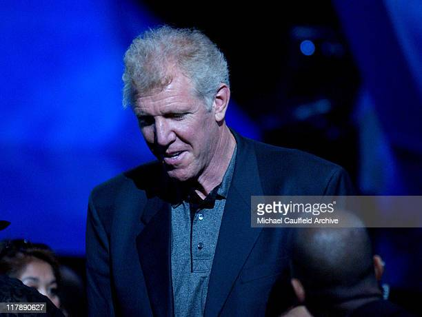 Bill Walton during 2005 ESPY Awards Show at Kodak Theatre in Hollywood California United States
