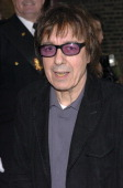 Bill Wyman during Tony Bennett Exhibition Private View April 5 2005 at Cattoo Gallery in London Great Britain