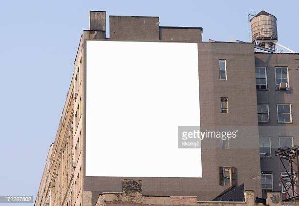 billboard - Manhattan