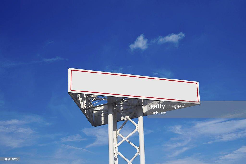 Billboard : Stock Photo