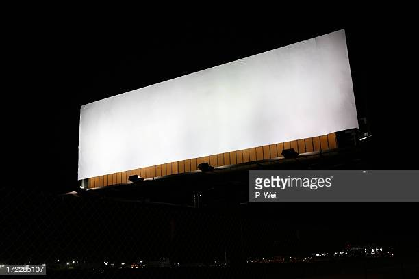 Billboard XXLarge Blank