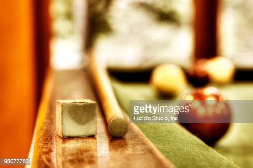 Pool Table Stock Photos And Pictures Getty Images