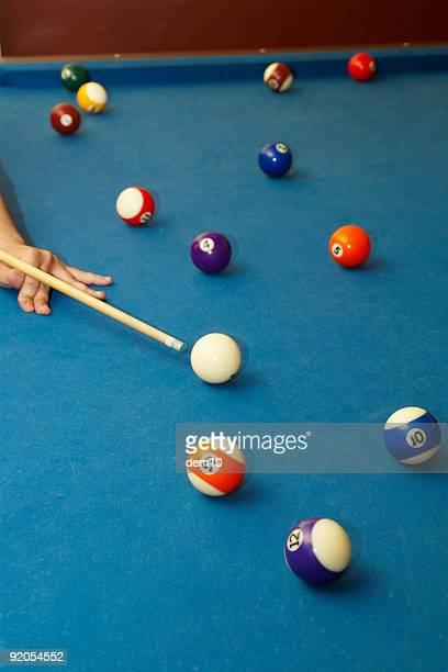 Billiard Series
