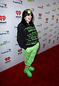 102.7 KIIS FM Jingle Ball – PRESS ROOM