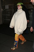 London Celebrity Sightings -  February 19, 2020