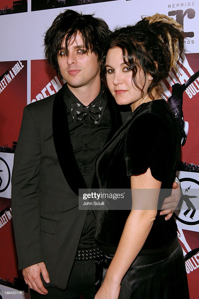 "Green Day's ""Bullet in a Bible"" Los Angeles Premiere - Arrivals"