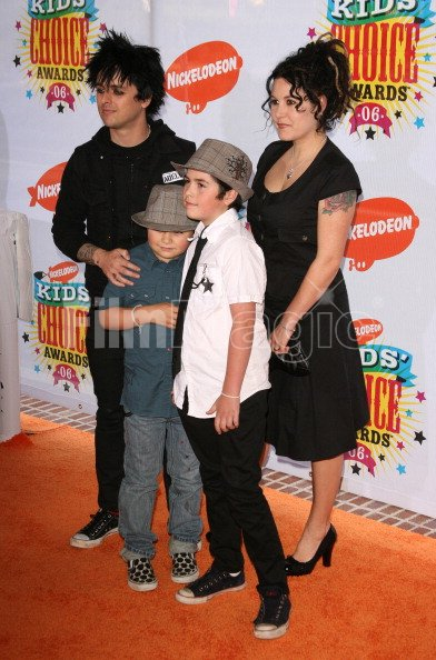 Billie Joe Armstrong Of Green Day With Wife Adrienne Armstrong And Filmmagic 113679123 No wikis have been added to this club yet. http www filmmagic com photos billie joe armstrong of green day with wife adrienne armstrong and 113679123