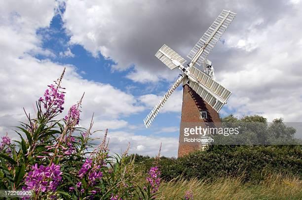 Billingford Mill