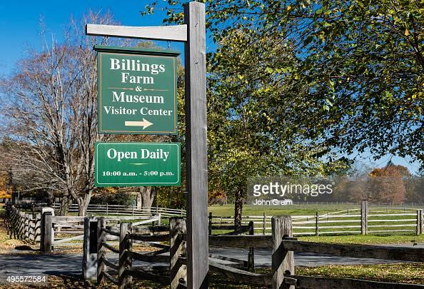 Billings Farm Museum