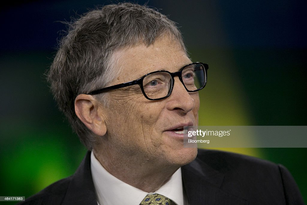 a biography of bill gates a co founder of microsoft and a person who made a big difference in americ Hello reddit – i'm bill gates, co-chair of the bill & melinda gates foundation and microsoft founder ask me anything submitted 4 years ago by thisisbillgates i had a lot of fun doing.