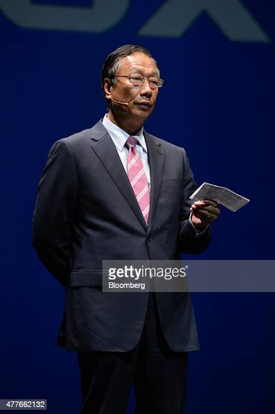 terry gou the founder of hon hai precision industry co foxconn Mr terry gou was a taiwanese businessman and the terry gou founder of foxconn technology group was its real name is hon hai precision industry co.
