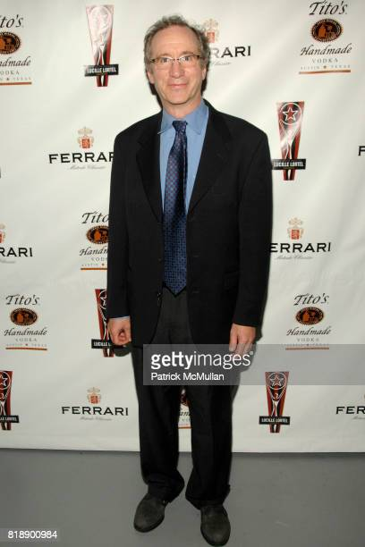 Billy Anderson attends The 2010 LUCILLE LORTEL AWARDS For Outstanding Achievement Off Broadway at Terminal 5 on May 2 2010 in New York City