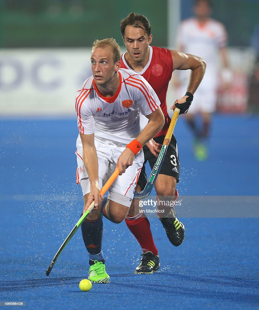 Hero Hockey World League Final - Day 6