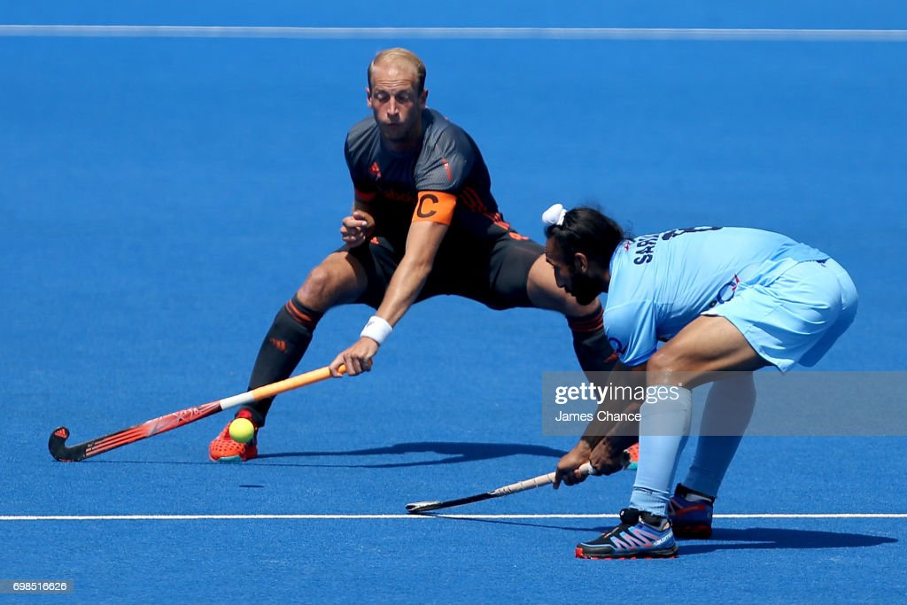 Hero Hockey World League Semi-Final - Day Six