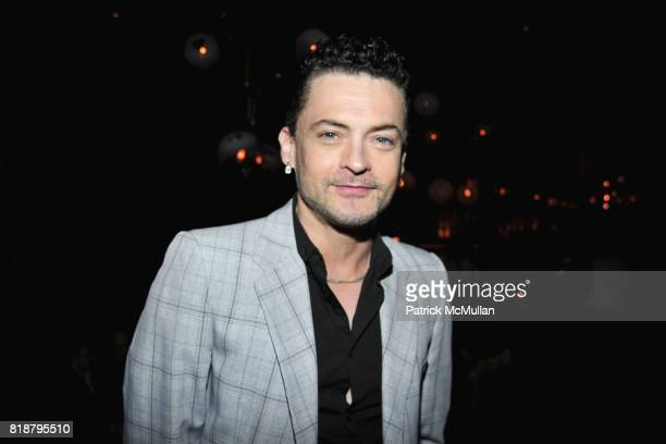 Billy Beyond attends Birthday Celebration for DIANNE BRILL Hosted by SUSANNE BARTSCH at Royalton on April 8 2010 in New York City