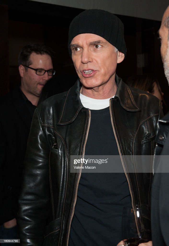 <a gi-track='captionPersonalityLinkClicked' href=/galleries/search?phrase=Billy+Bob+Thornton&family=editorial&specificpeople=203028 ng-click='$event.stopPropagation()'>Billy Bob Thornton</a> attends The Morrison Hotel Gallery Opens At The Sunset Marquis In West Hollywood on February 7, 2013 in West Hollywood, California.