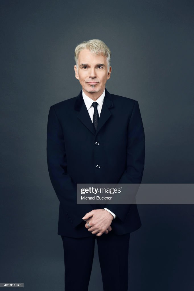 Billy Bob Thornton poses for a portrait at the Critics' Choice Awards 2014 on June 19, 2014 in Beverly Hills, California.