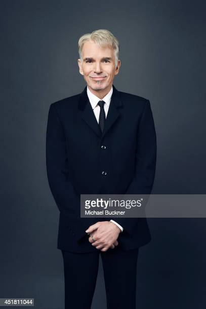 Billy Bob Thornton poses for a portrait at the Critics' Choice Awards 2014 on June 19 2014 in Beverly Hills California