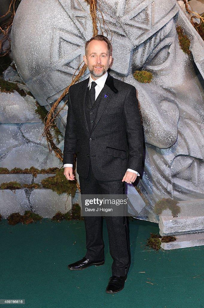 """The Hobbit: The Battle Of The Five Armies"" - World Premiere - VIP Red Carpet Arrivals"
