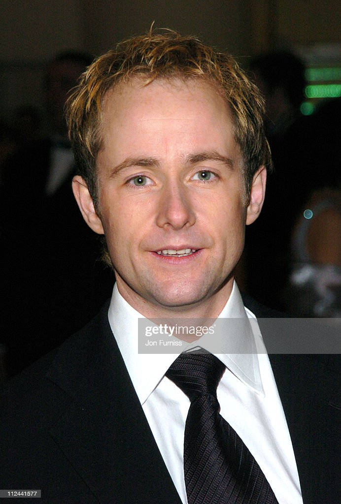 2004 BAFTA Awards - Inside Arrivals