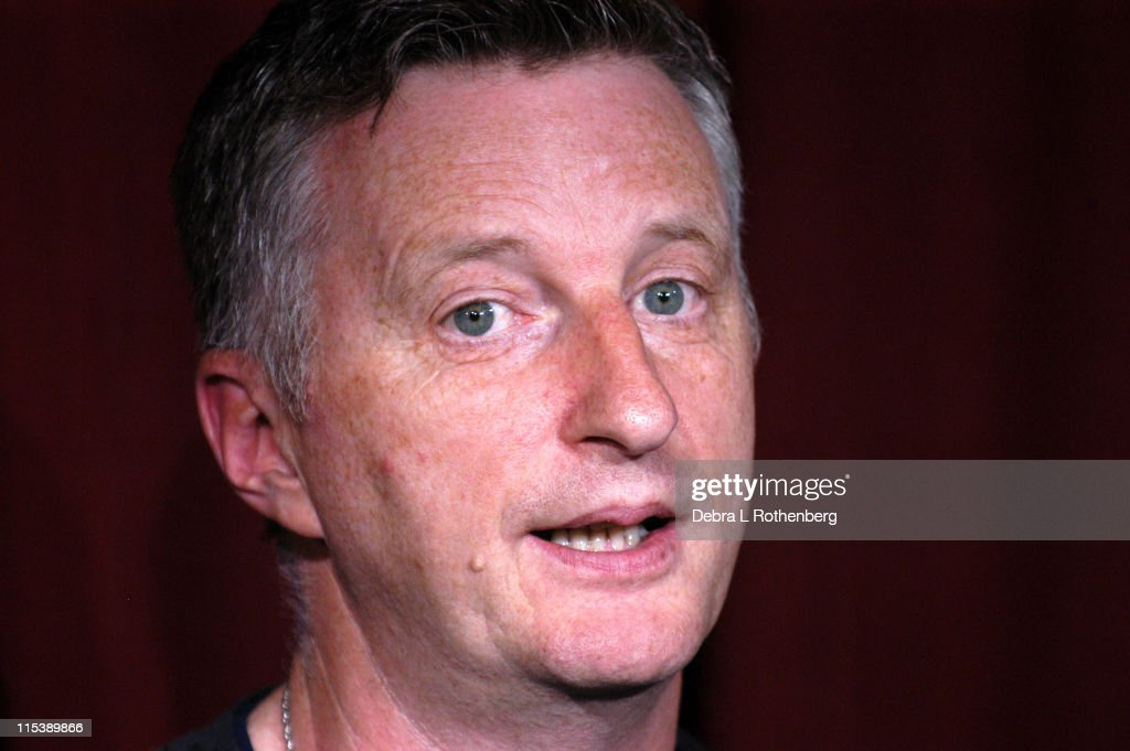 Billy Bragg during 'Tell Us The Truth' Tour Stops in New York, 2003 at Webster Hall in New York, New York, United States.