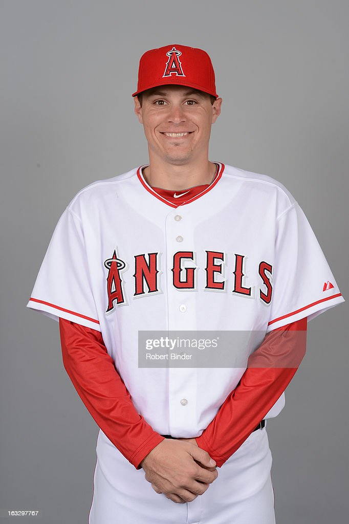 Los Angeles Angels of Anaheim Photo Day