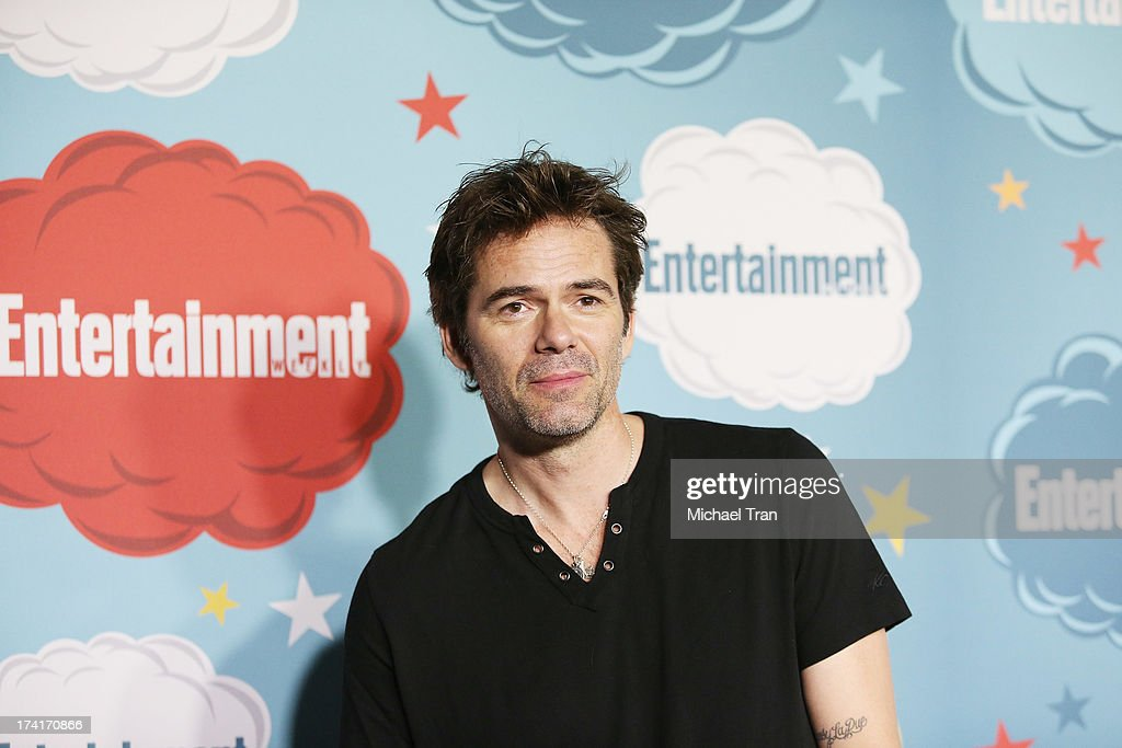 Billy Burke arrives at the Entertainment Weekly's Annual Comic-Con celebration held at Float at Hard Rock Hotel San Diego on July 20, 2013 in San Diego, California.