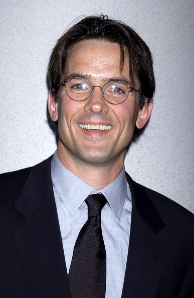 billy campbell enough - photo #21