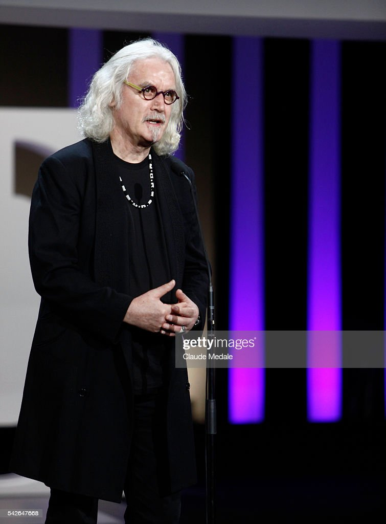Billy Commoly actor in the movie 'Quartet' during the 60th International Film Festival of San Sebastian