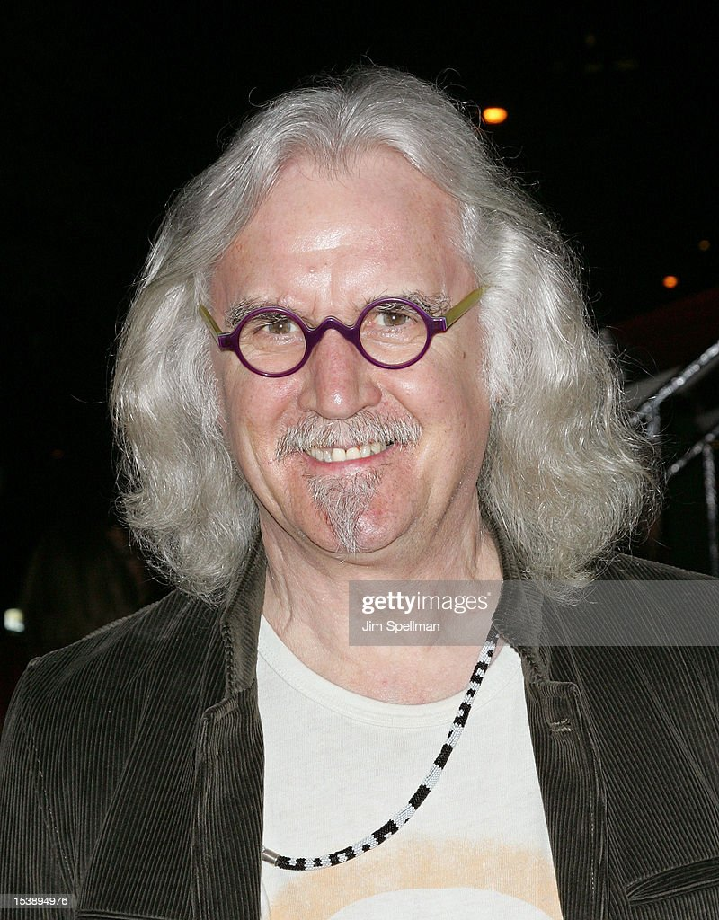 <a gi-track='captionPersonalityLinkClicked' href=/galleries/search?phrase=Billy+Connolly&family=editorial&specificpeople=208248 ng-click='$event.stopPropagation()'>Billy Connolly</a> attends The Cinema Society with Hugo Boss and Appleton Estate screening of 'Seven Psychopaths' at Clearview Chelsea Cinemas on October 10, 2012 in New York City.