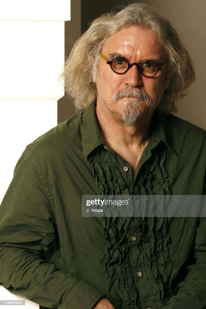<a gi-track='captionPersonalityLinkClicked' href=/galleries/search?phrase=Billy+Connolly&family=editorial&specificpeople=208248 ng-click='$event.stopPropagation()'>Billy Connolly</a> during 31st Annual Toronto International Film Festival - 'Fido' Portraits at Portrait Studio in Toronto, Ontario, Canada.