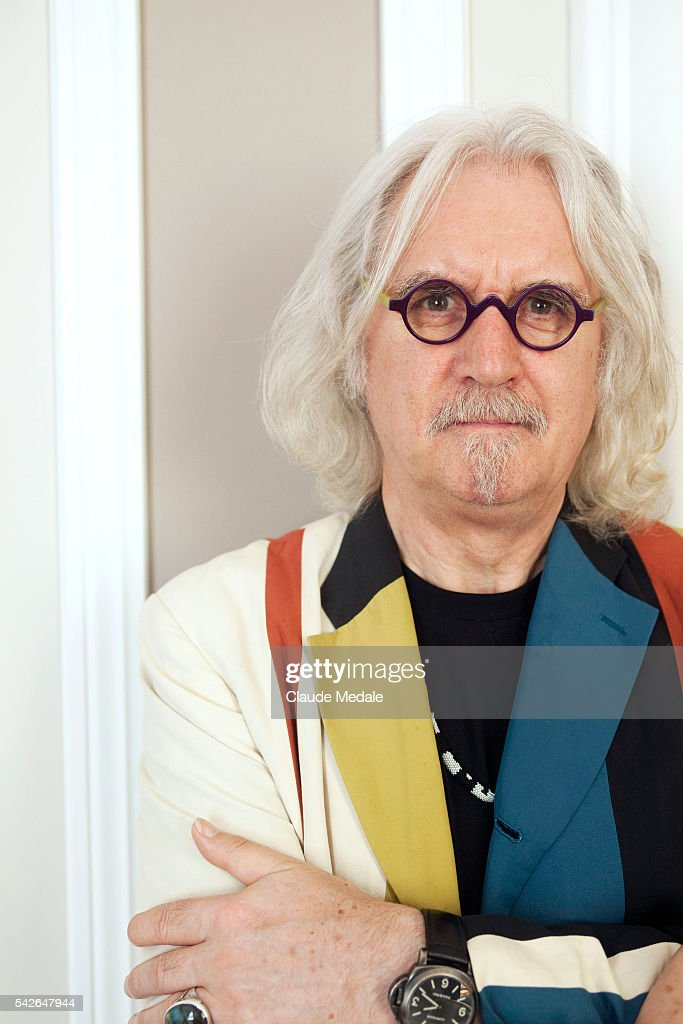 Billy Conolly actor in the movie 'Quartet' during the 60th International Film Festival of San Sebastian