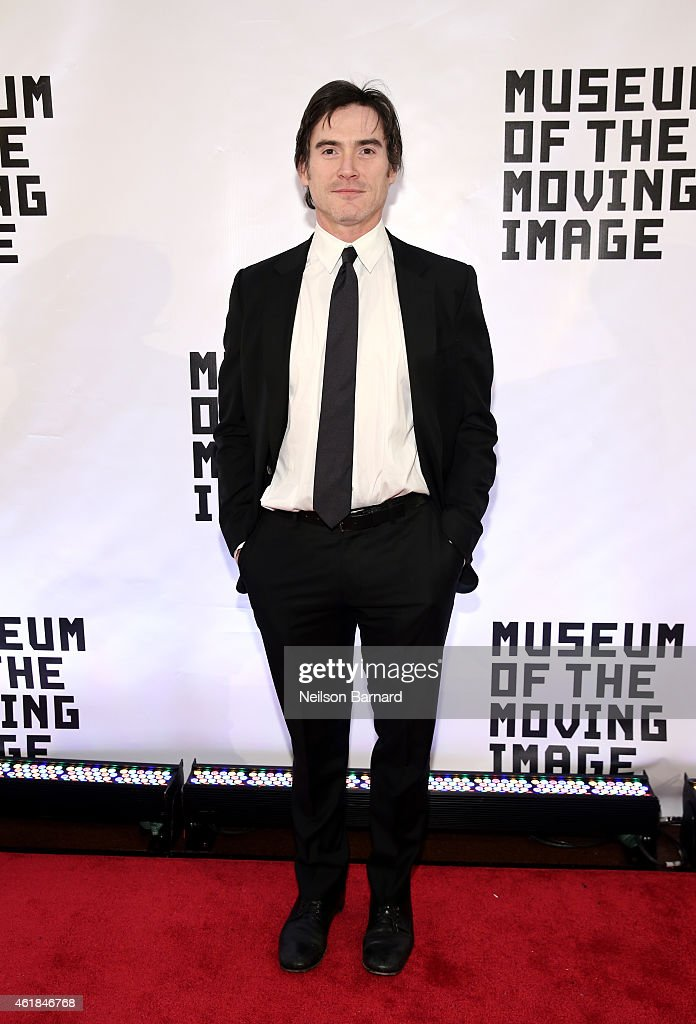 <a gi-track='captionPersonalityLinkClicked' href=/galleries/search?phrase=Billy+Crudup&family=editorial&specificpeople=204698 ng-click='$event.stopPropagation()'>Billy Crudup</a> attends the Museum of The Moving Image honors Julianne Moore at 583 Park Avenue on January 20, 2015 in New York City.