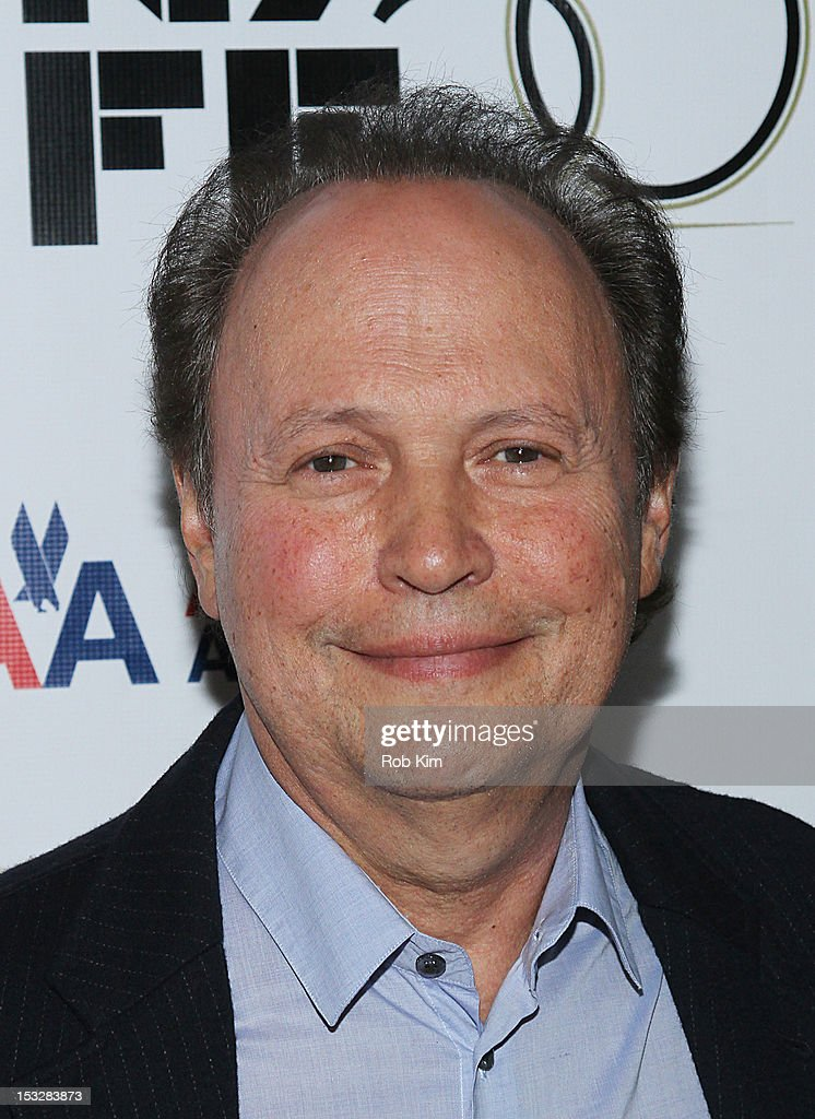 Billy Crystal attends the 25th Anniversary Screening Cast Reunion Of 'The Princess Bride' During The 50th New York Film Festival at Alice Tully Hall...