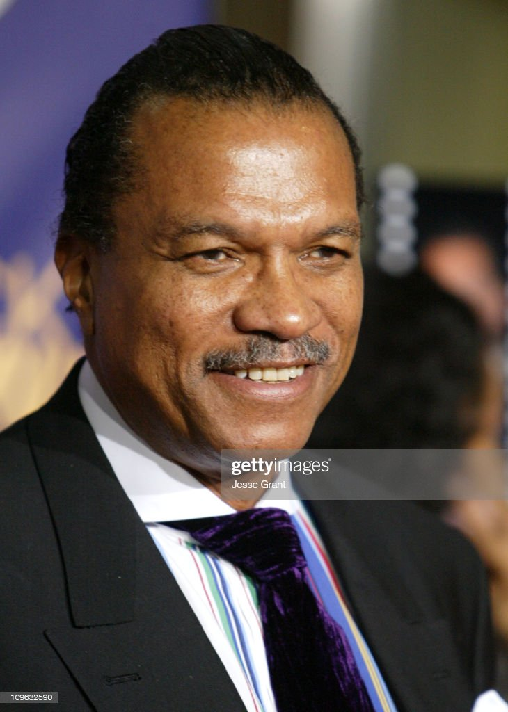 Billy Dee Williams 12556_JG_0563jpg during 2006 TNT Black Movie Awards Arrivals at Wiltern Theatre in Los Angelses California United States
