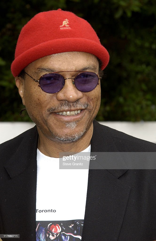 Billy Dee Williams at the Target A Time for Heroes Celebrity Carnival Benefitting the Elizabeth Glaser Pediatric AIDS Foundation