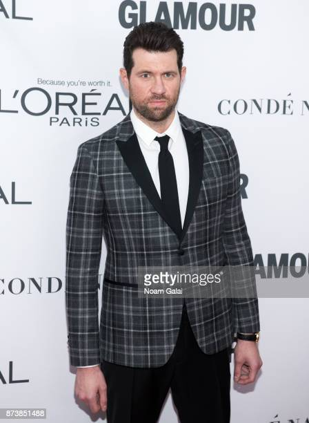 Billy Eichner attends the 2017 Glamour Women of The Year Awards at Kings Theatre on November 13 2017 in New York City