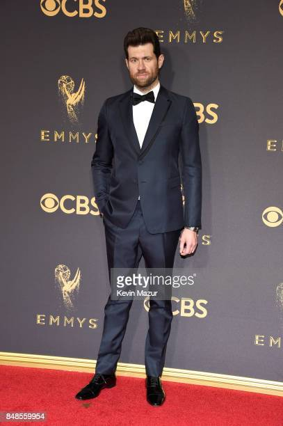 Billy Eichner attends the 69th Annual Primetime Emmy Awards at Microsoft Theater on September 17 2017 in Los Angeles California