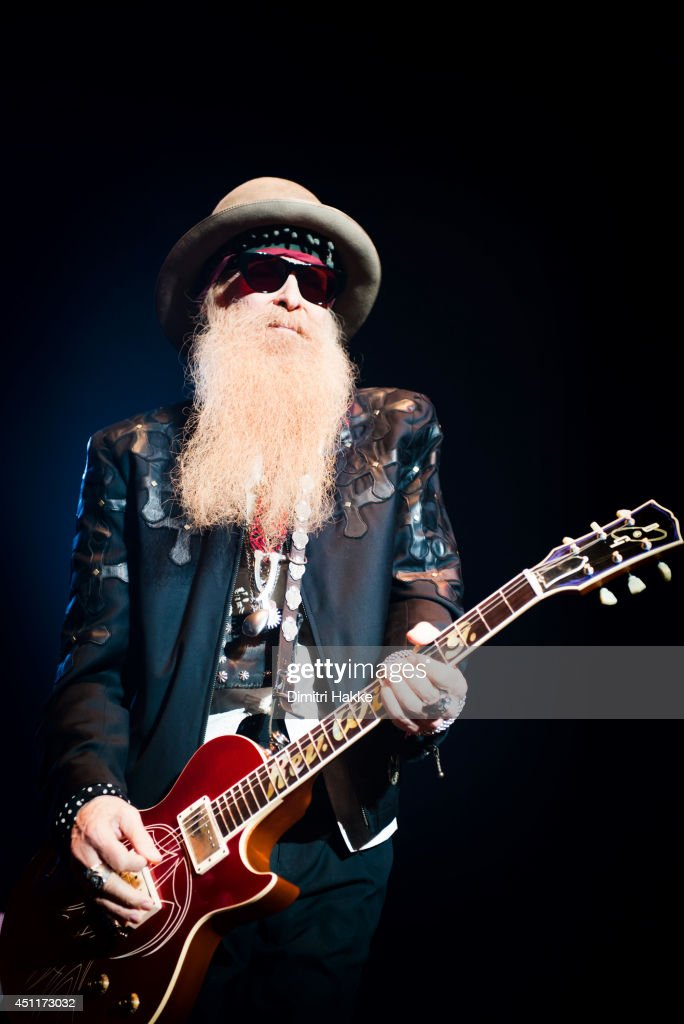 free music video of zz top:
