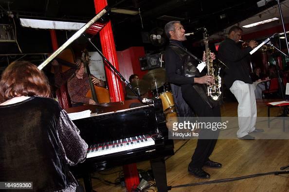 Billy Harper Quintet Billy Harper Quintet