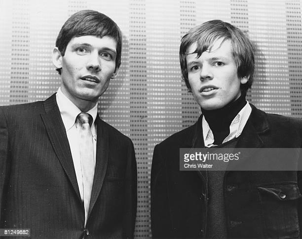 Billy Joe Royal and Hermans Hermits Peter Noone 1966