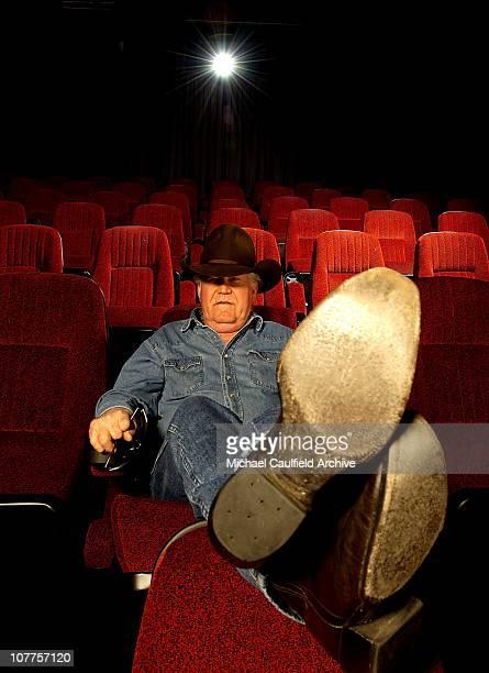 Billy Joe Shaver subject of 'The Portrait of Billy Joe'