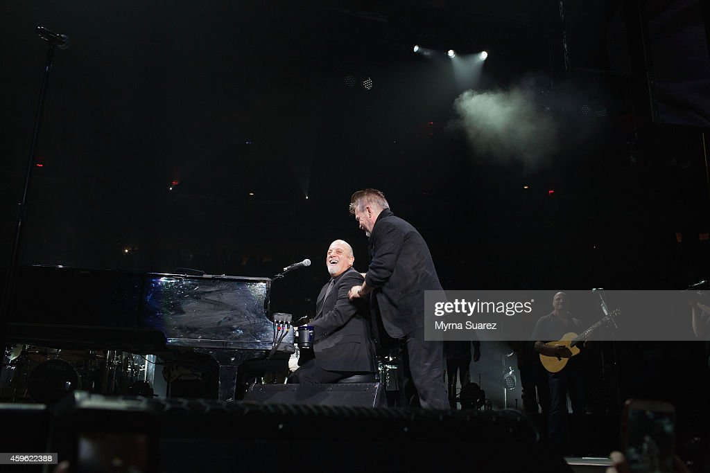 Billy Joel In Concert With Special Guests Photos and Images