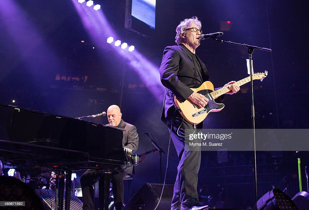 Billy Joel In Concert With Special Guests October 21 2015 Getty Images