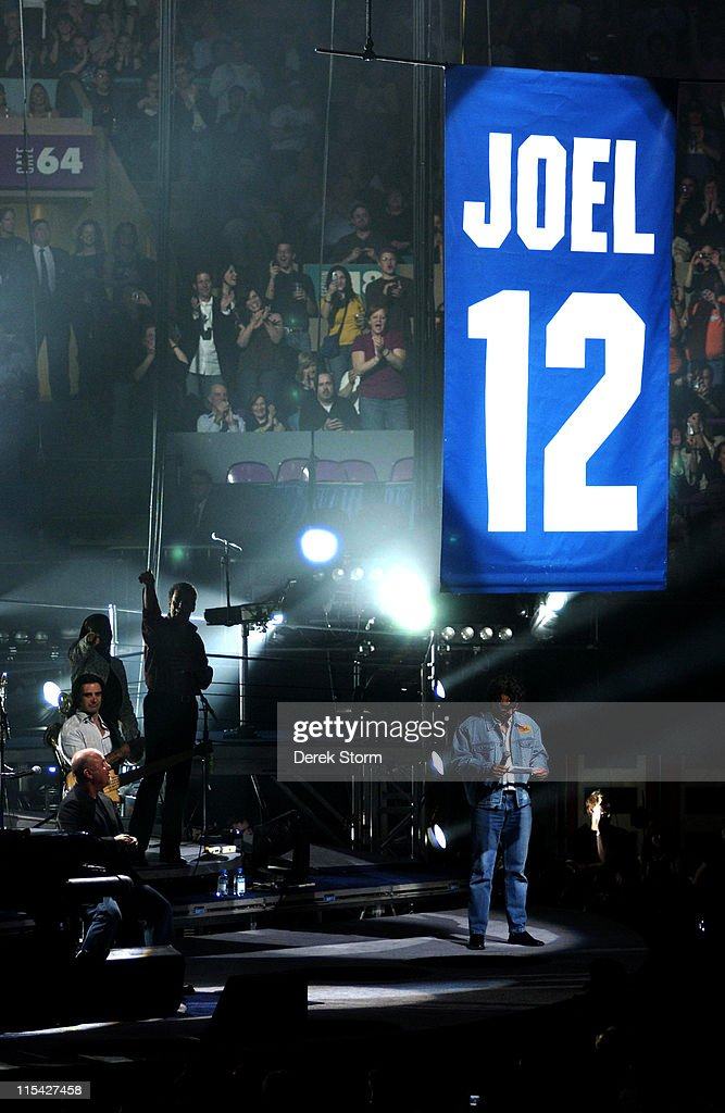 Billy Joel Tickets Madison Square Garden Intercasherinfo