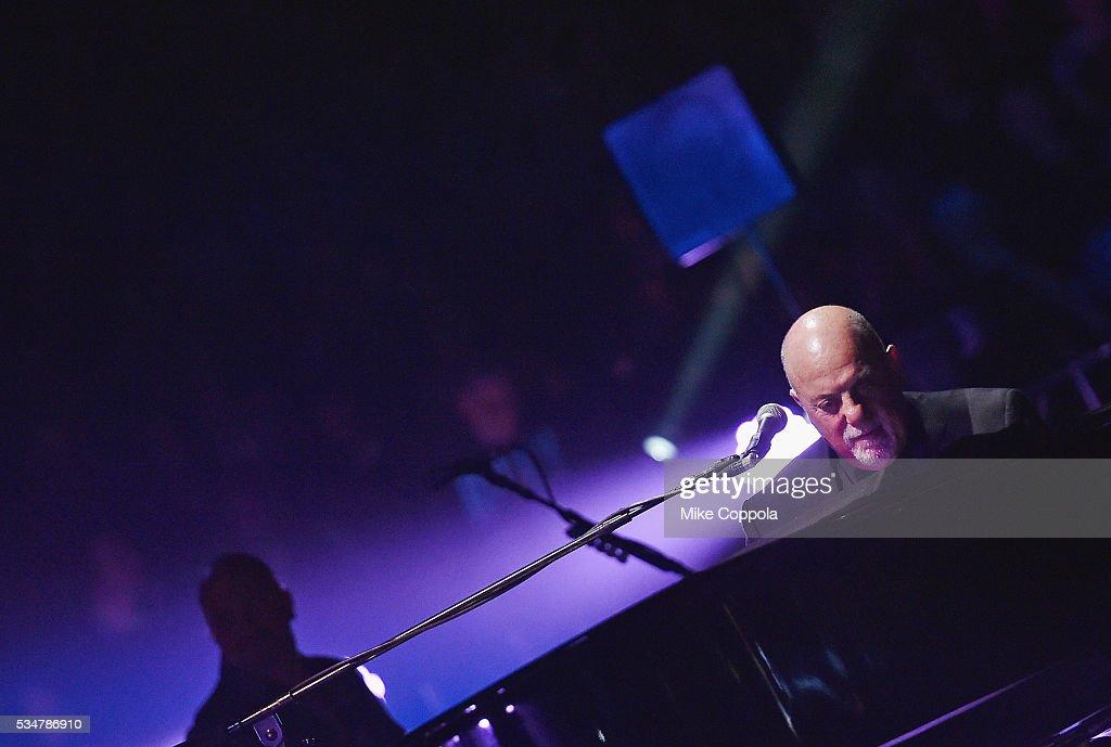 Billy Joel, Thirty-Three-Hit Wonder | The New Yorker