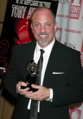 Billy Joel winner of Best Orchestrations 'Movin Out'
