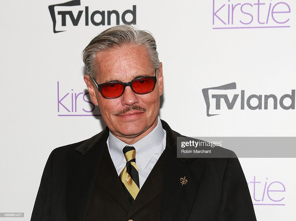 Billy Leroy attends the 'Kirstie' premiere party at Harlow on December 3, 2013 in New York City.