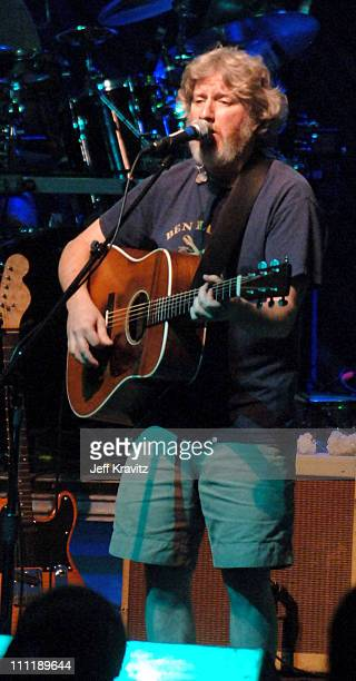 Billy Nershi of String Cheese incident during Ratdog and String Cheese Incident in Concert at the Greek Theater in Los Angeles June 26 2006 at Greek...