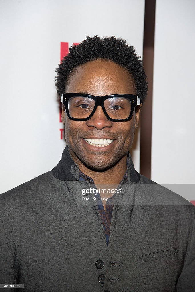 <a gi-track='captionPersonalityLinkClicked' href=/galleries/search?phrase=Billy+Porter&family=editorial&specificpeople=787592 ng-click='$event.stopPropagation()'>Billy Porter</a> attends Miscast 2014 at Hammerstein Ballroom on March 31, 2014 in New York City.